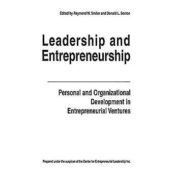Leadership e imprenditorialità sviluppo personale ed organizzativo in iniziative imprenditoriali da Matthews & Jana