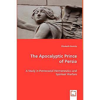 Die apokalyptischen Prince of Persia durch Guntrip & Elizabeth
