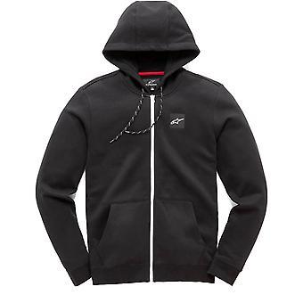Alpinestars GPZ Zipped Hoody in Black