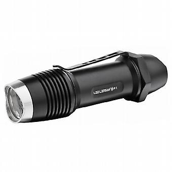 LED Lenser F1 - 400 lumens high performance torch