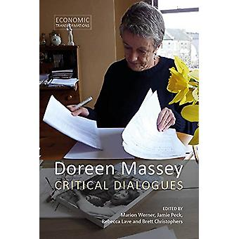 Doreen Massey by Doreen Massey - 9781911116868 Book