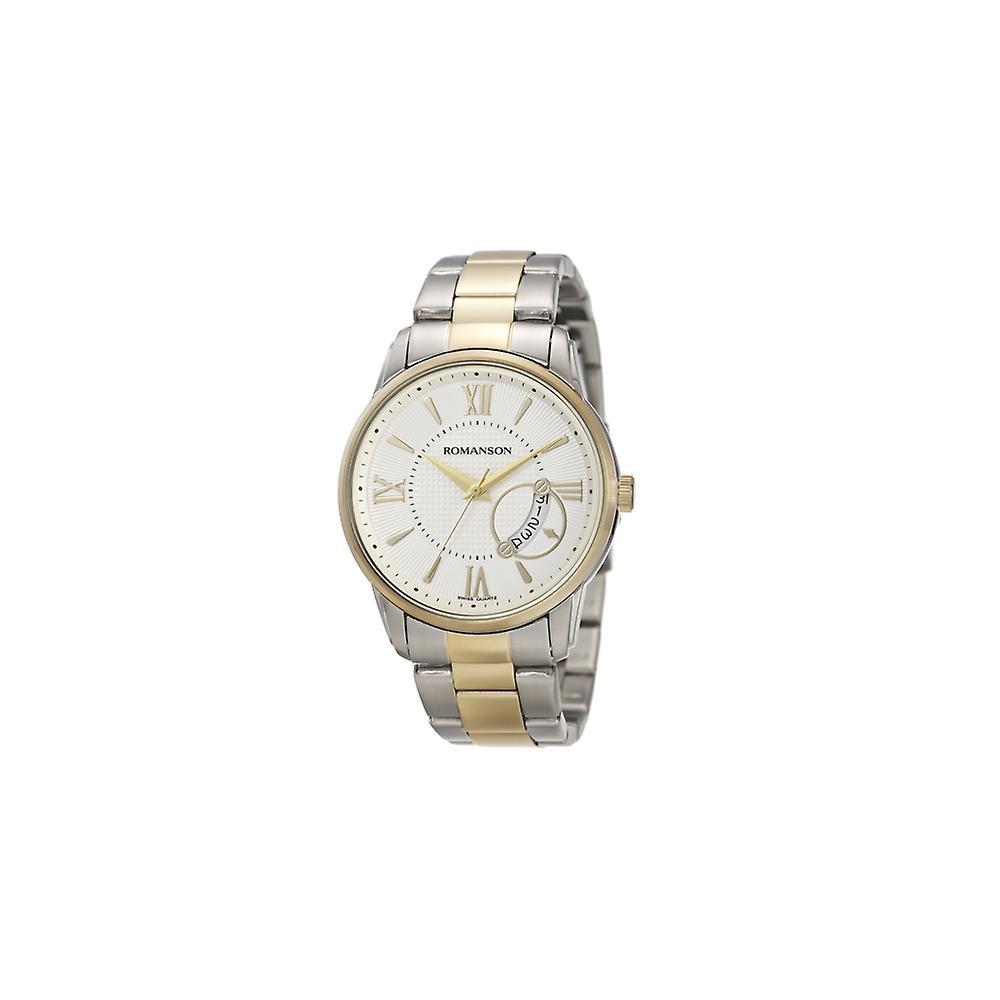 Romanson Classic TM3205MM1CAS1G Men's Watch