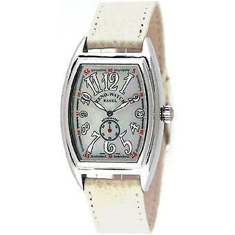 Zeno-watch mens watch tonneau retro shell 6 8081-6n-s2