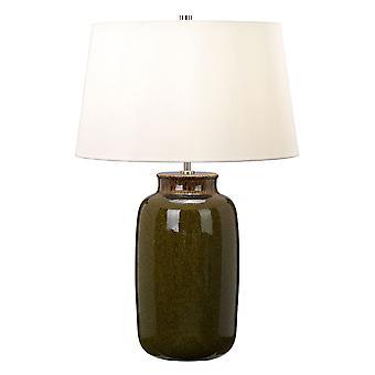 Elstead - 1 Light Table Lamp - KINGSTON VALE/TL