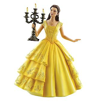 Disney Haute Couture Live Action kaunotar Figurine
