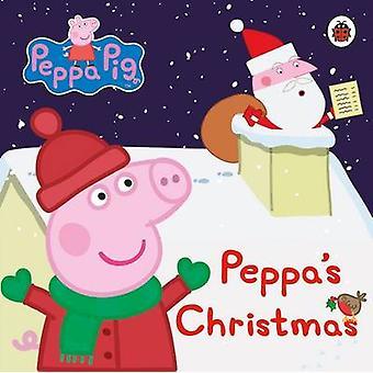 Peppa Pig-Peppa es Christmas-978024121210963 Buch