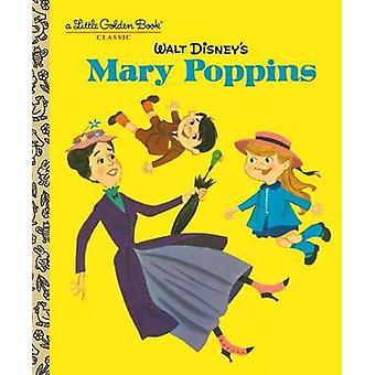 Walt Disney's Mary Poppins (Disney Classics) by Random House Disney -