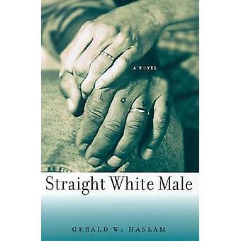 Straight White mâle-9780874173543 livre