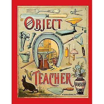 Object Teacher by McLoughlin Brothers - 9781429091244 Book