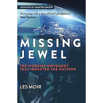 Missing Jewel by Les Moir - 9781434711397 Book