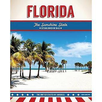 Florida by John Hamilton - 9781680783117 Book