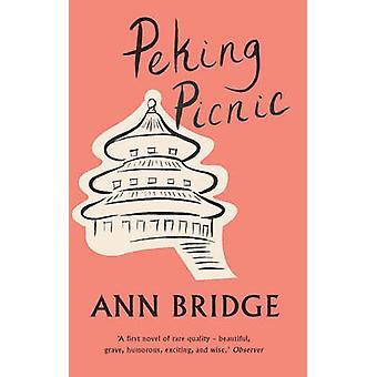 Peking Picnic by Ann Bridge - 9781907970597 Book
