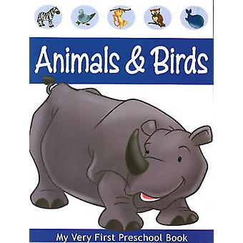 Animals and Birds by Pegasus - 9788131904060 Book