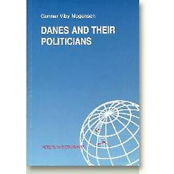 Danes and Their Politicians - A Summary of the Findings of a Research