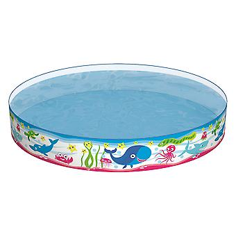 Bestway 60 x 10 Fill n Fun Paddling Pool