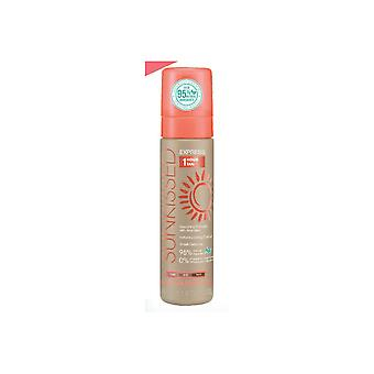 Sunkissed - Express 1 Hour Tan - 95% Natural