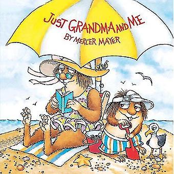 Solo la nonna ed io (creaturina di Mercer Mayer)