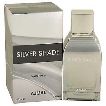 Silver nyans av Ajmal Eau de Parfum Spray (Unisex) 3,4 oz (kvinnor) V728-538901