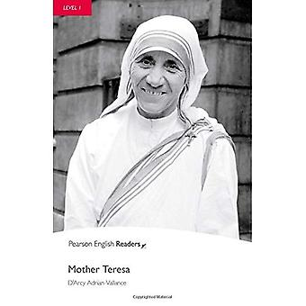 Mère Teresa: Niveau 1 (Penguin pingouin Longman lecteurs)