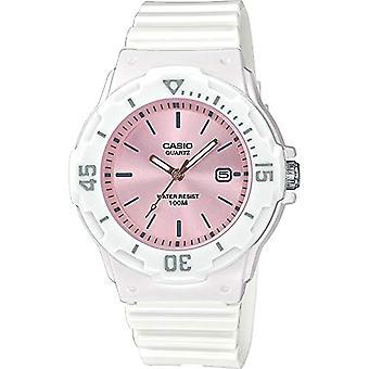 Casio Clock unisex REF. LRW-200H-4E3VEF