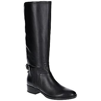 Geox Womens Felicity Long Boot