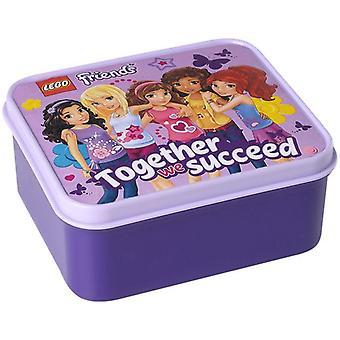 Amigos de la caja de LEGO Snack (cocina, hogar, infantil)