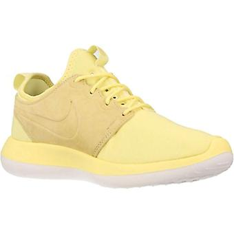 Nike Mens RosheTwo BR Fabric Low Top Lace Up Running Sneaker