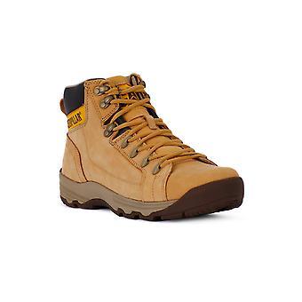 Cat supersede honey reset boots / boots