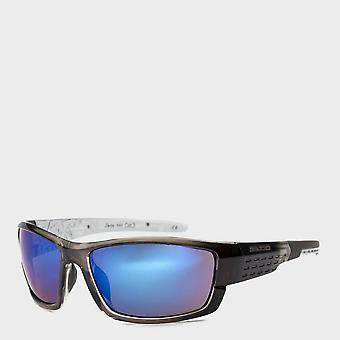 Ny bloc unisex Delta X46 aktive solbriller med KARBON TX™ injicerede rammer sort