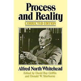 Process and Reality (2nd Revised edition) by Alfred North Whitehead -