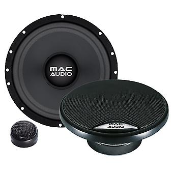 1 paire de Mac audio edition 213, 120 watts max., nouveau
