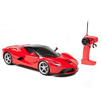 XQ RC 1:12 Ferrari LaFerrari Remote Control Car