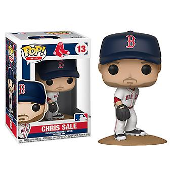 Major League Baseball Chris Sale Pop! Vinyl