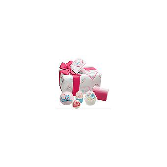 Bomb Cosmetics Gift Pack - Love Birds