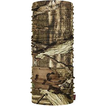 Buff New Polar Mossy Oak Neck Warmer in Break-Up Infinity