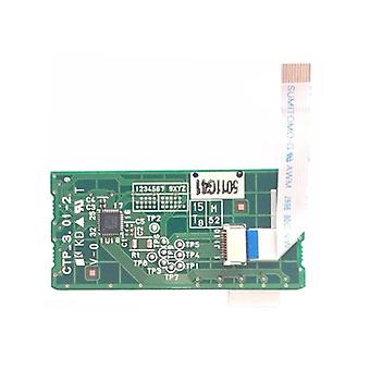 Internal touch pad sensor module for sony ps4 jds-030 controllers