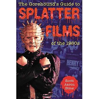 The Gorehound's Guide to Splatter Films of the 1980s
