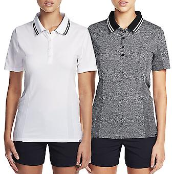 Skechers Golf Donne Sweet Spot Polo Camicia