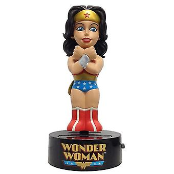 Dc Comics - Wonder Woman 6 Inch Classic Body Knocker