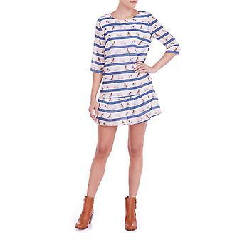 Sugarhill Boutique Dog Stripe Dress