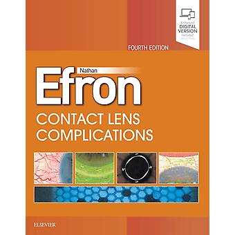 Contact Lens Complications by Nathan Efron