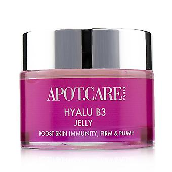 Apot.care Hyalu B3 Jelly - 50ml/1.7oz