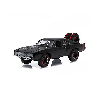Dodge Charger Off Road Version Diecast Model Car from Fast And Furious