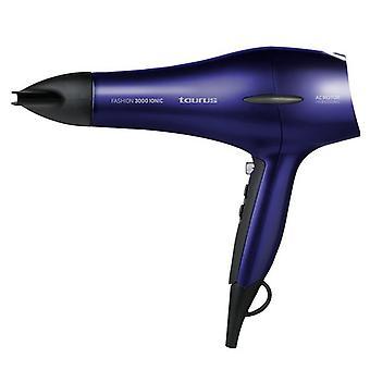 Haartrockner Taurus Fashion 3000 2200W Pérpura