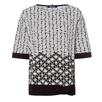 OLSEN Olsen Off White T-shirt 11103485