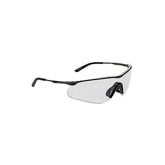 Portwest التكنولوجيا نظارات السلامة مشهد يووركس ps16