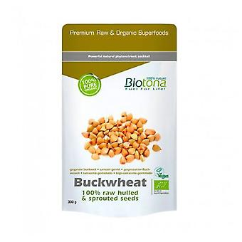 Biotona Buckwheat Sprouted 300G