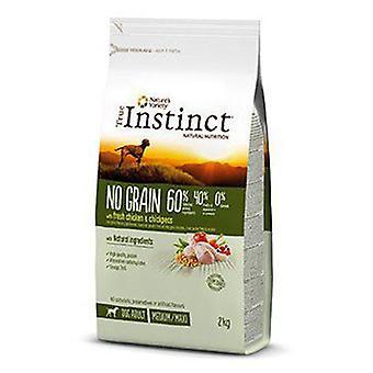 True Instinct Dog In Grain chicken (Dogs, feed, dry Ration)