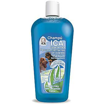 Ica Aloe Vera 400 Dry Wash Shampoo (Dogs , Grooming & Wellbeing , Shampoos)