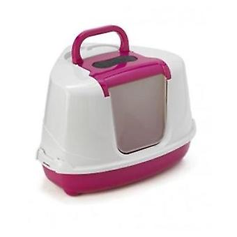 Moderna Mp Gatera Flip Cat Corner (Cats , Grooming & Wellbeing , Cat Litter)